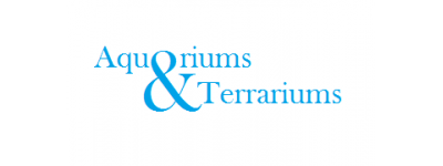 Aquariums and terrariums