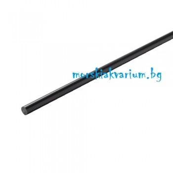 PVC прът - 10 x 1000 mm