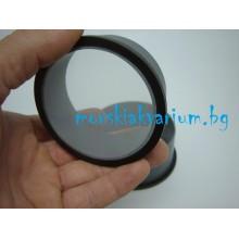 AT - Ситo за пресяване на зоопланктон - 100 mm/ 120 microna