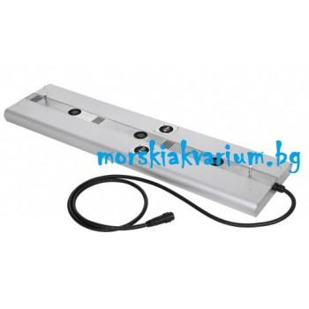 ATI HYBRID LED-Powermodule 8x24 Watt T5 1x75 Watt LED
