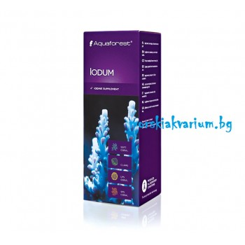 Iodum - 10 ml