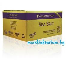 Sea Salt (насипно) 1 kg
