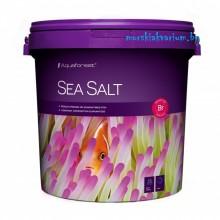 Sea Salt 22  kg