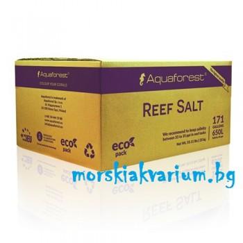 Reef Salt (насипно) 1 кг