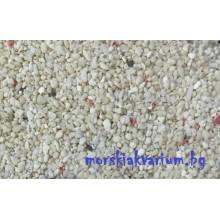 AT - Коралов пясък 0.5-1 mm