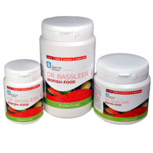 Dr. Bassleer Biofish Food Flora flake - 35 g