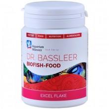Dr. Bassleer Biofish Food Excel flake - 35 g