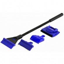 D-D Aqua Scraper 4-IN-1 - 15 cm