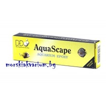 D-D AquaScape Epoxy - Grey