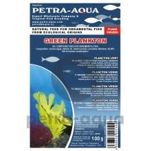 Замразена храна - Green Plankton (блистер), 100 грама