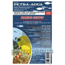 Замразена храна - Marine Sextet (блистер), 100 g