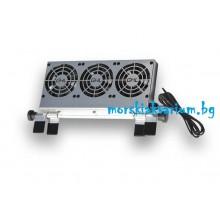 GHL PROPELLERBREEZE II - 3 вентилатори за охлаждане