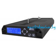 GHL Mitras LX 6200-HV лед лампа, цвят черен
