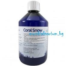 Korallen-Zucht Coral Snow - 100 ml