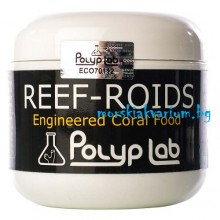 Polyplab REEF-ROIDS Coral Food - 30 g