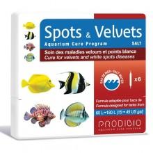 Prodibio Spots & Velvets