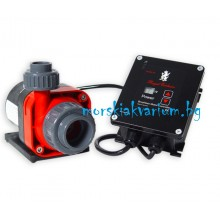 Royal Exclusiv Red Dragon® 3 Mini Speedy 50 Watt / 5,0m³