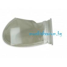 Royal Exclusiv филтърен чорап - 400 µ
