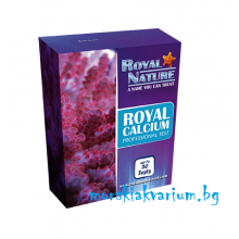 Royal Nature Calcium Professional test