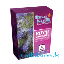Royal Nature Magnesium Professional test