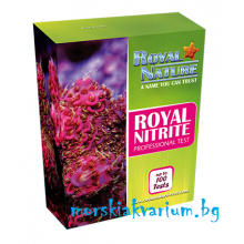 Royal Nature Nitrite Professional test