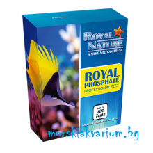 Royal Nature Phosphate Professional test