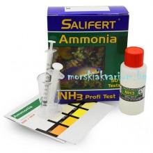 SALIFERT Ammonia NH3 Profi test