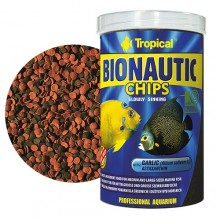 Tropical Bionautic Chips - 250 ml