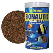 Tropical Bionautic Granulat - 100 ml